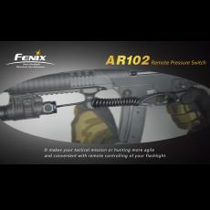 Выносная тактическая кнопка для Fenix TK серии