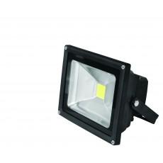 Светодиодный EUROELECTRIC LED Прожектор COB 20W 6500K classic