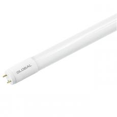 LED лампа GLOBAL T8 (труба) 15W, 120 см, холодный свет, G13, 220V (NEW-1)