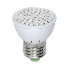 Светодиодная фито лампа VENOM GR-05 Е27 SMD 5Вт для растений
