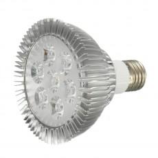Светодиодная фито лампа VENOM PS-21 для растений Е27 21Вт