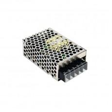 Блок питания Mean Well в корпусе 25.2 Вт, 12V, 2.1 А RS-25-12