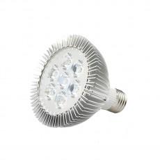Светодиодная фито лампа VENOM GR-21 для растений Е27 21Вт