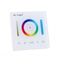 Панель управления Mi-Light настенная P3 Smart Panel Controller (RGB/RGBW/RGB+CCT)
