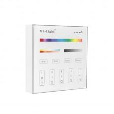 Панель управления Mi-Light сенсорная 4 зоны RGB RGBW+CCT