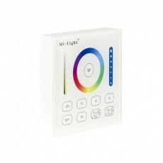 Панель управления-диммер Mi-Light сенсорная 1-зональная BL0 Dual White/RGB/RGBW/CCT