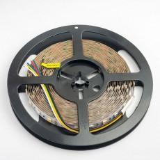 Светодиодная лента Mi-Light SMD5050 RGB+WW+CW (RGB+CCT) LED Strip IP20