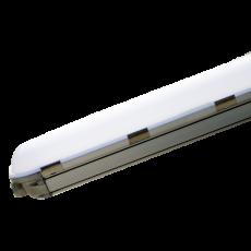 Линейный LED светильник 40W яркий свет (LN-236-AL-03-M) (NEW)