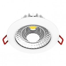 Точечный LED светильник 4W мягкий свет (1-SDL-001)