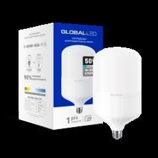 LED лампа HW GLOBAL 50W 6500K E27 (1-GHW-006-1) (NEW)