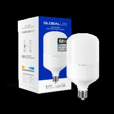 LED лампа HW GLOBAL 50W 6500K E27/E40 (1-GHW-006-3) (NEW)