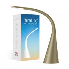 Настольный светильник Intelite Desklamp Bronze (DL4-5W-BR) (NEW)