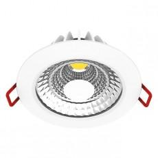 Диммируемый SDL MAXUS LED светильник 6W яркий свет (1-SDL-004-D)
