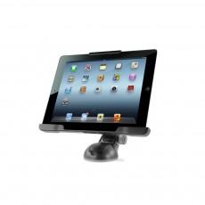 Автокрепление для планшетов iOttie Easy Smart Tap iPad Car & Desk Mount (107)