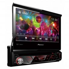 DVD-ресивер Pioneer AVH-3800DVD