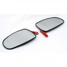 Комплект зеркал с подогревом ВАЗ 2118 (пара)