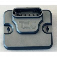 Модуль управления замком капота HCU-230 TEC ELECTRONICS