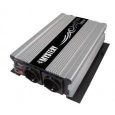 Преобразователь Mystery MAC-1000 12/220V