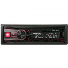 CD/MP3-ресивер Alpine CDE-190R