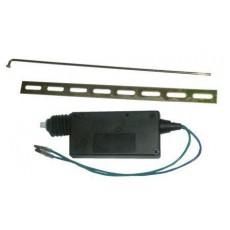 Привод ЦЗ 2-х проводный роторный Long Clutch