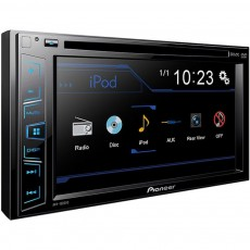 Мультимедиа 2-DIN Pioneer AVH-180