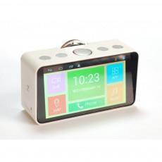 Портативный мультимедийный автобокс Jimi JC800 white
