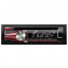 CD/MP3-ресивер JVC KD-R851BTEY