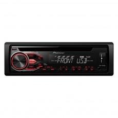 CD/MP3-ресивер Pioneer DEH-1800UB