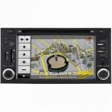 Штатная магнитола nTray 6781 new Toyota Corolla 03-06, RAV4 02-06, Camry 02-06, Lexus (Навител)