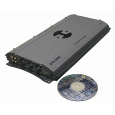 Усилитель Blaupunkt GTA-5350