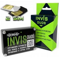 Модуль охранно-поисковый X-Keeper Invis DUOS (UA)