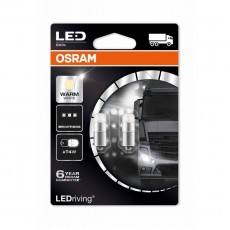 OSRAM LEDriving – Premium (T4W, 3924WW-02B)