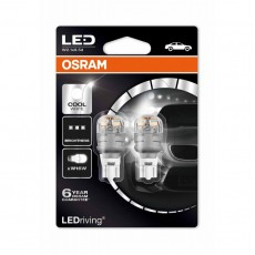 OSRAM LEDriving – Premium (W16W, 9213CW-02B)