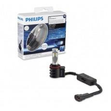 Лампа светодиодная Philips LED Fog H8/H11/H16, 6000K, 2шт/комплект