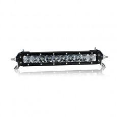 Дополнительная LED фара ALO-S1-10-P7E7B 30W 10 Oslon 9-36V IP69 2880 Люмен, Комби свет