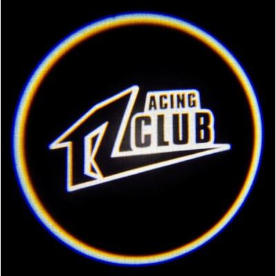 Подсветка дверей авто - Racing Club
