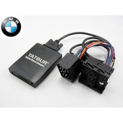 BMW1 YATOUR YT-M06 USB