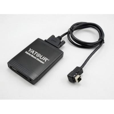 SUBARU MCINTOSH YATOUR YT-M06 USB
