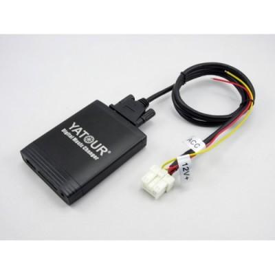 INFINITI YATOUR YT-06 USB