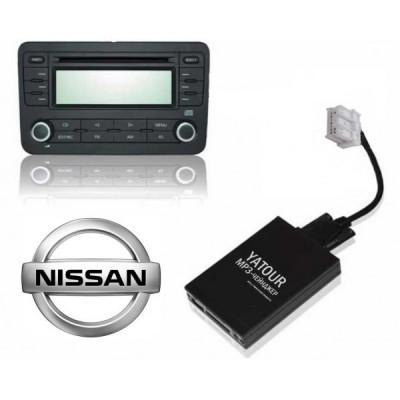 NISSAN YATOUR YT-06 USB