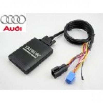AUDI 8 pin YATOUR YT-M06 USB