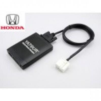 HONDA GOLD WING YATOUR YT-M06 USB