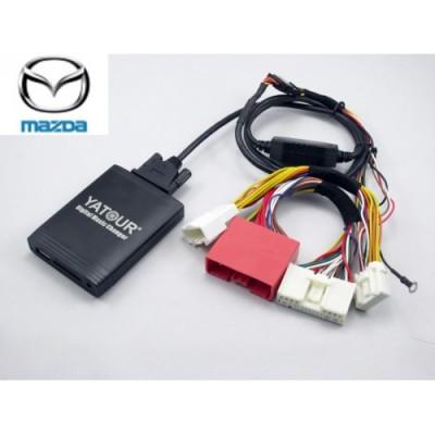 MAZDA YATOUR YT-06 USB