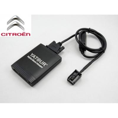 CITROEN RD4 YATOUR YT-M06 USB