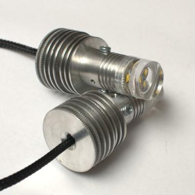 Дневные ходовые огни ProBright TDRL-4 base совмещенные модули сигналов поворота и дневных ходовых огней