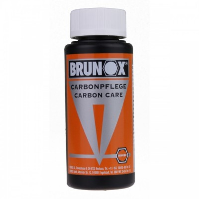 Brunox Carbon Care, масло для ухода за карбоном, 100ml