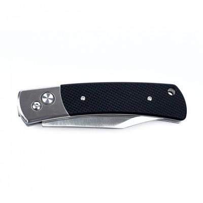 Нож Ganzo G7471 (черный, зеленый)