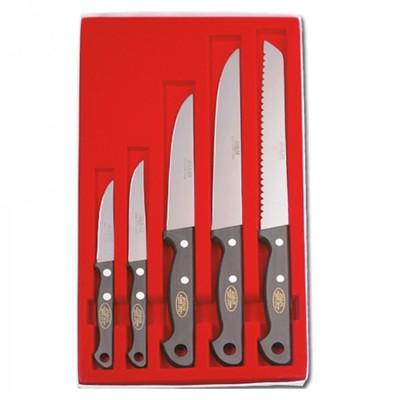Нaбор ножей MAM, 5шт., №410