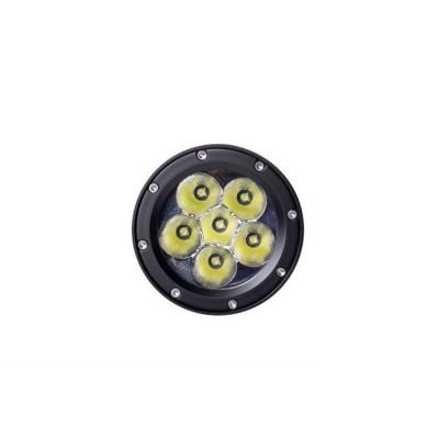 Фонарь для дайвинга Ferei W172 CREE XM-L2 (холодный свет диода)
