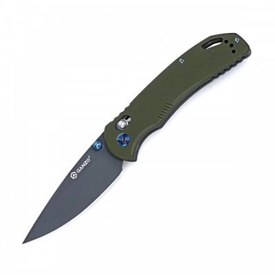 Нож Ganzo G7533 (черный, зеленый, оранжевый)